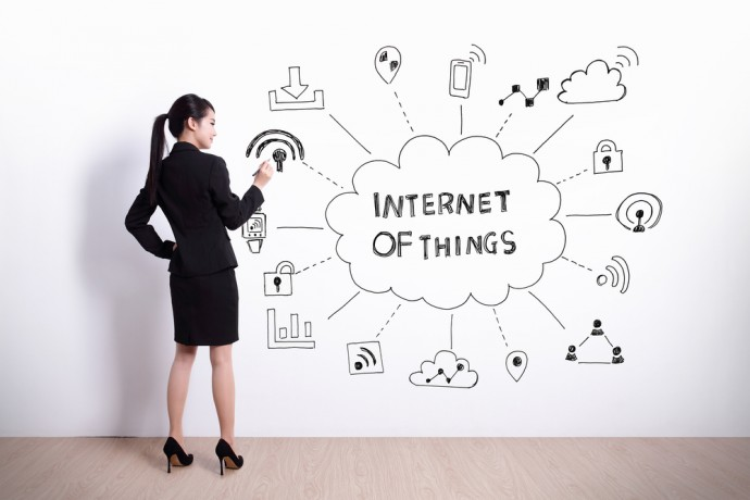 How IoT is Reshaping Healthcare