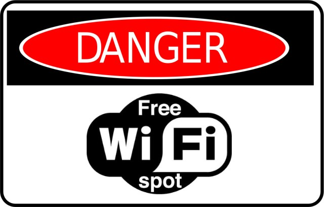 Is It Safe To Use Public WiFi?