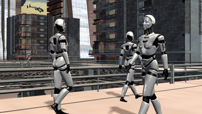 How Robots Will Change the World: Employment, Productivity & Jobs