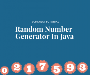 Random Number Generator In Java