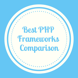 Best PHP Frameworks Comparison