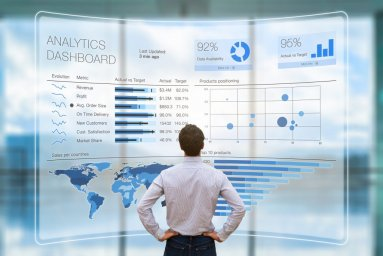 ​8 Reasons Your Organization Should Be Using BI Software